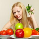 Правильное питание для волос: меняем рацион с пользой