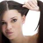 Можно ли избавиться от секущихся кончиков волос без стрижки?