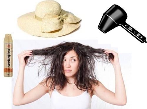уход за волосами фото отзывы