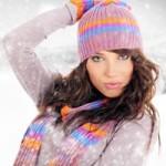Правильный уход за волосами зимой в домашних условиях