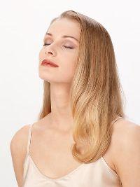 восстановление волос простыми способами