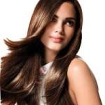 Как правильно выпрямлять волосы утюжком в домашних условиях?