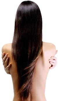 фото: стрижки на длинные волосы